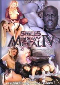 Lexington Steele Heavy Metal 8 Videos