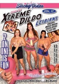 os dildo Denni lesbians xtreme