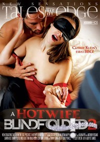 A Hotwife Blindfolded 2 video