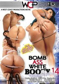 Kelly divine bomb ass white booty