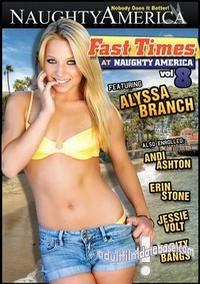 Fast Times At Naughty America University 8 video
