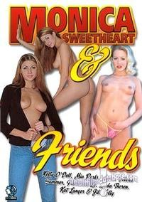 Monica Sweetheart and Friends video