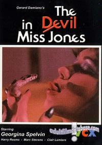Devil in Miss Jones 1 box cover