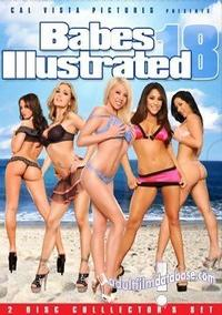 Babes Illustrated 18 video