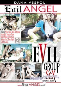 Evil Group Sex video