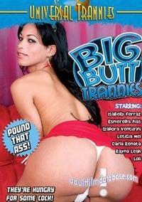 Big Butt Trannies Videos 111