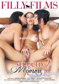 Seduced By Mommy 11 video