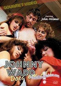 Johnny Wadd Does Em All video