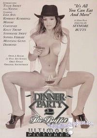 Dinner Party 2 - The Buffet
