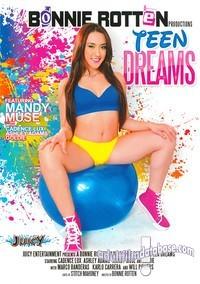 Dreams Dvd Teen Fever Dvd 55