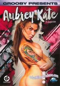Aubrey Kate TS Superstar video
