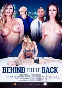Behind Their Back video