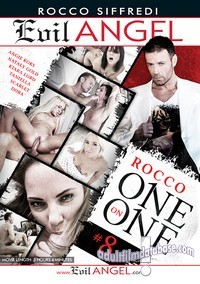 Rocco One On One 8 video