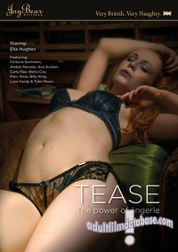 Tease - The Power Of Lingerie video