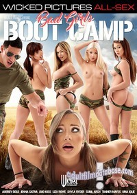 Bad Girls Boot Camp video
