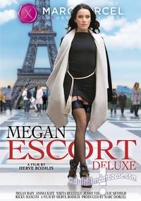 Megan Escort Deluxe video
