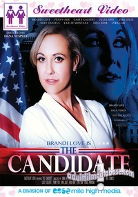 The Candidate video