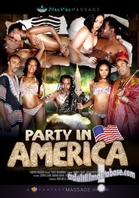 Party In America video