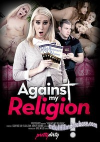 Against My Religion video