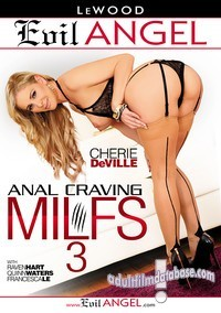 Anal Craving Milfs 3 video