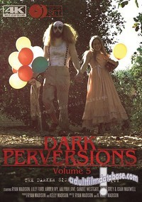 Dark Perversions 5 video