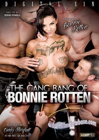Gang Bang of Bonnie Rotten video