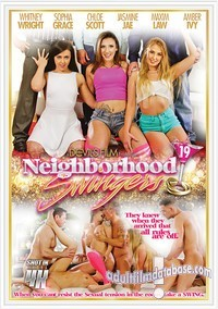 Neighborhood Swingers 19 video