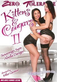 Kittens and Cougars 11 video
