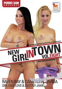 New Girl In Town 8 video