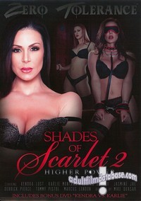 Shades Of Scarlet 2 - Higher Power