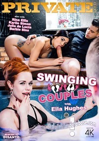 Swinging Couples video