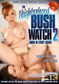 Neighborhood Bush Watch 2