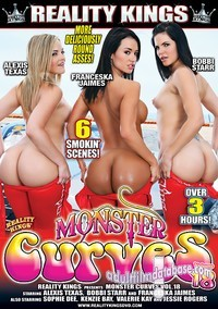 Monster Curves 18 video