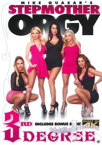 Stepmother Orgy video