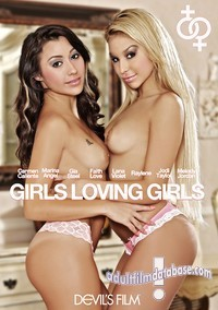 Girls Loving Girls video