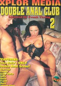 Double Anal Club 2
