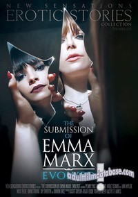 Submission of Emma Marx Evolved video
