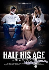 Half His - Age A Teenage Tragedy video