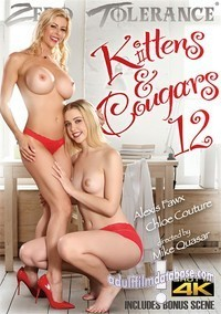 Kittens and Cougars 12 video