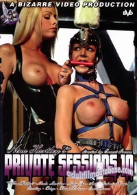 Nina Hartley's Private Sessions 10 video