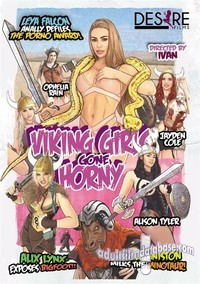 Viking Girls Gone Horny video