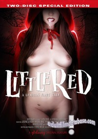 Little Red - A Lesbian Fairy Tale