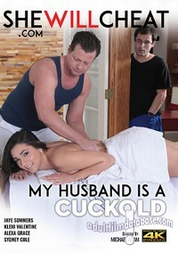 My Husband is a Cuckold video