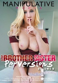 Step Brother Sister Perversions 9 video