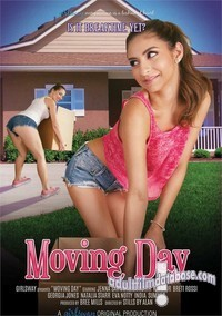 Moving Day video