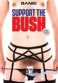 Support the Bush video