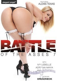 Battle of the Asses 7 video