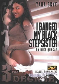 I Banged My Black Stepsister video
