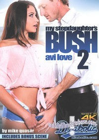 My Stepdaughter's Bush 2 video