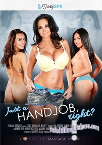 Just A Handjob, Right? video